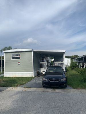 2/2 remodeled mobile home. All ages park in Largo. for Sale in Largo, FL