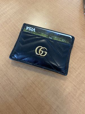 Gucci wallet for Sale in Laguna Niguel, CA