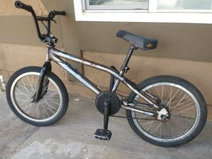 Haro backtrail x4 bmx bike for Sale in Rialto, CA