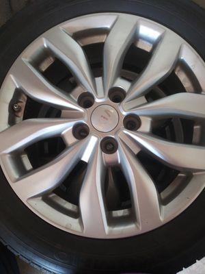 Optima tires for Sale in Island Lake, IL