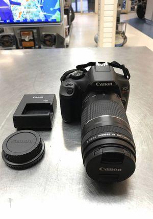 Canon Rebel T6 DSLR Camera for Sale in Orlando, FL