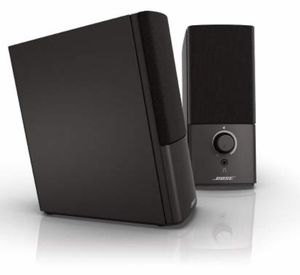 Bose speakers for computer for Sale in Stonington, CT