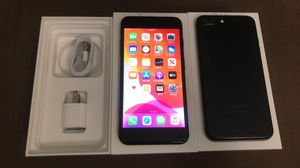 IPHONE 7 PLUS 32GB FACTORY UNLOCKED EXCELLENT CONDITION!!! for Sale in Des Plaines, IL