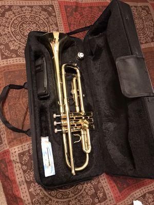 Trompeta nueva ya disponible en su caja for Sale in Denver, CO