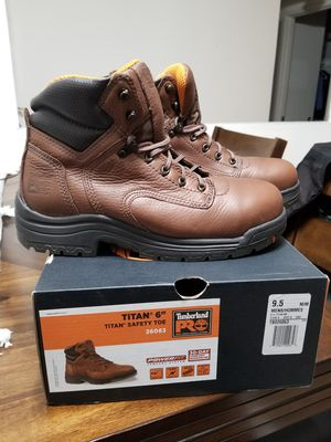 Timberland Pro work boots for Sale in Chula Vista, CA