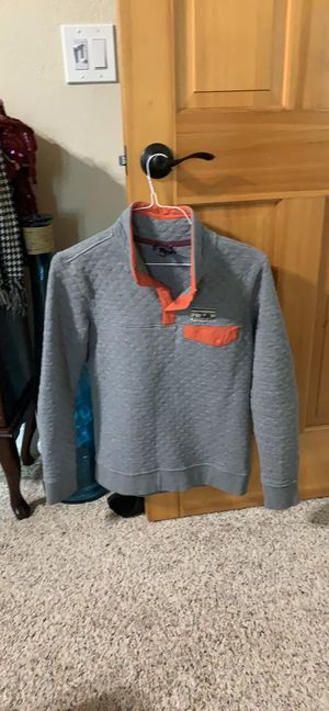 Patagonia quilted pullover for Sale in Parker, CO