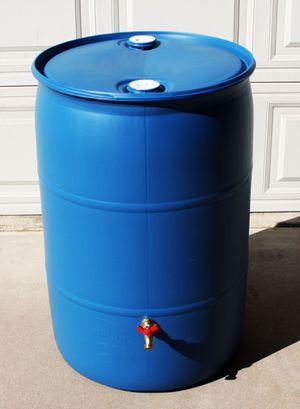 Water tank rain barrel for Sale in Chatsworth, CA