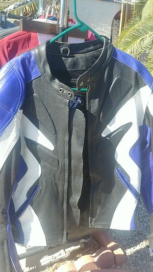 Motorcycle/dirt bike jacket for Sale in Las Vegas, NV