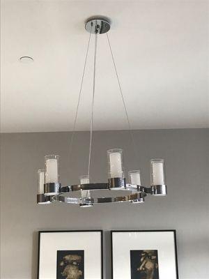 Maxim Lighting: modern chandelier for Sale in Denver, CO
