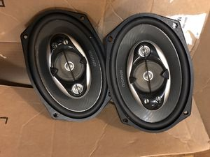 Car audio for Sale in Cambridge, MA