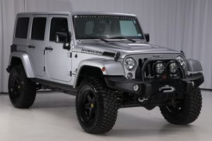 2015 jeep wrangler unlimited Sahara for Sale in Los Angeles, CA