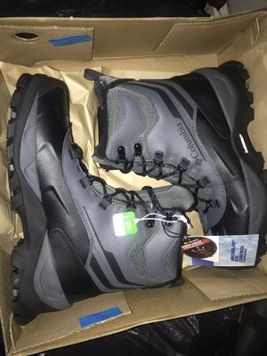 Columbia work boots for Sale in Philadelphia, PA
