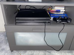 PS4 PRO 1TB w/ Games for Sale in Silver Spring, MD
