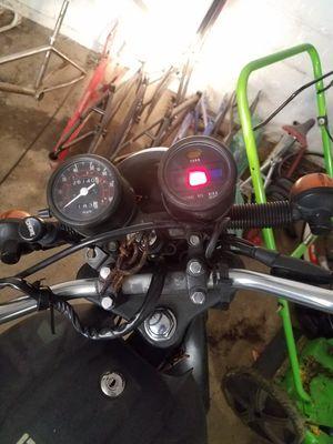 1990 Honda 450 street bike for Sale in Mechanicsville, MD
