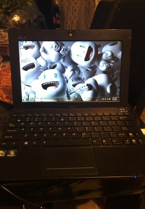 It's a windows 10 Eee PC works just fine just don't won't it any more for Sale in Nashville, TN