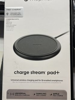 Mophie Wireless Charger 10w for Sale in Encinitas,  CA
