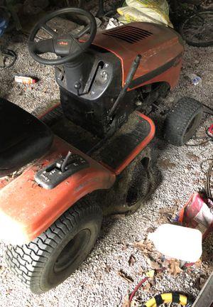 Riding lawn mower for Sale in Crete, IL