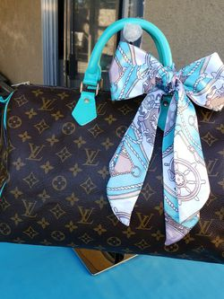 Authentic Louis Vuitton Speedy 35 for Sale in Indio,  CA