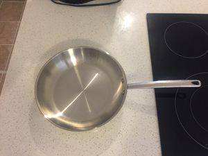 Threshold cooking pan for Sale in San Diego, CA