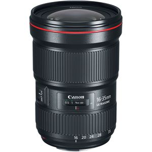 Canon 16 - 35 2.8 iii L series lens for Sale in Fairfax, VA