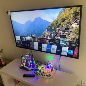 LG Smart Tv 4K 50inch for Sale in Carson, CA