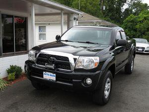 2011 Toyota Tacoma for Sale in Fairfax, VA