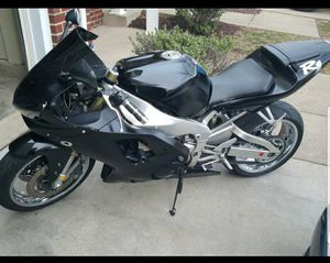 2000 Yamaha R1 for Sale in Arlington, VA