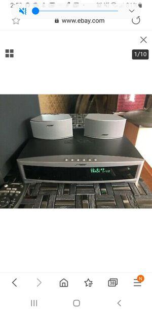 Bose 321 for Sale in Dublin, CA