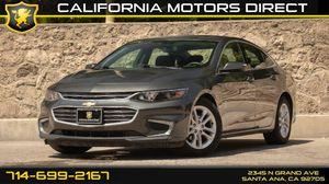 2018 Chevrolet Malibu for Sale in Santa Ana, CA