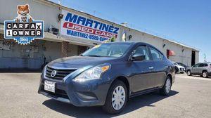2016 Nissan Versa for Sale in Livingston, CA