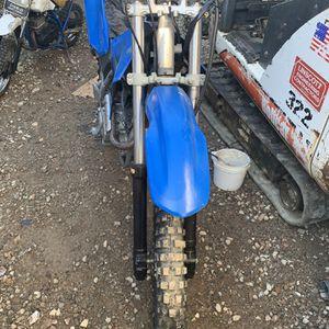 Dirt Bike 200cc for Sale in Vallejo, CA