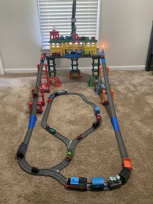 Thomas & Friends SuperStation for Sale in Snellville, GA