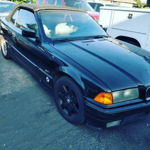 1995 BMW 3 series for Sale in Vernon, CA