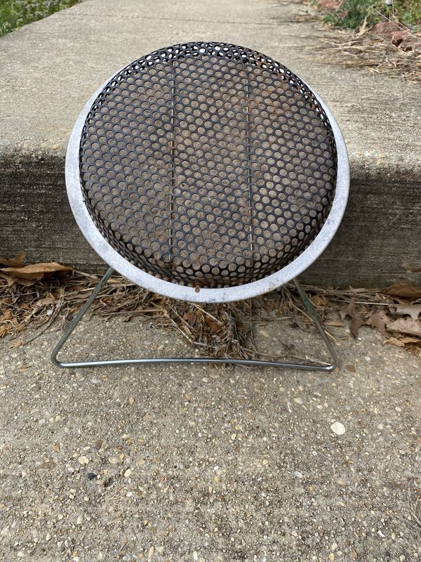 Portable Propane Catalytic Heater Camping