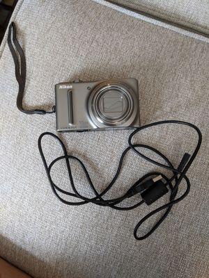 Digital Camera Nikon Coolpix for Sale in Tampa, FL