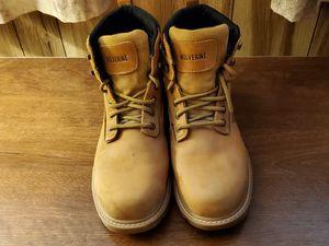Wolverine Men's Work Boots 11EW for Sale in DE, US