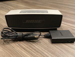BOSE SoundLink Mini Bluetooth speaker. for Sale in Alhambra, CA