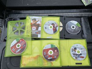5 Xbox 360 games for Sale in Columbus, OH