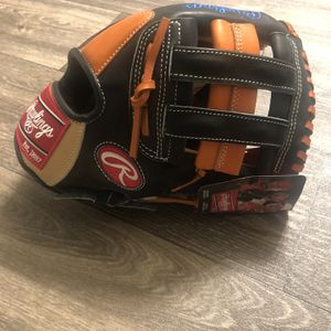 Rawlings Baseball GloveLimited Edition Heart Of The Hide for Sale in Buena Park, CA
