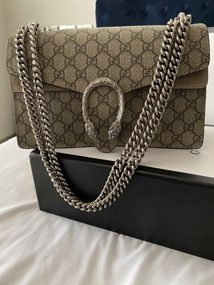 Gucci Dionysus GG Supreme Large Bag for Sale in Houston, TX