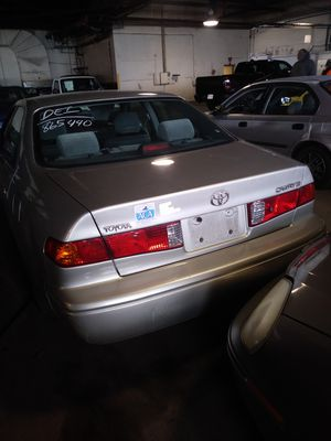 00 Toyota Camry LE 95.000 Run Good. 10WR for Sale in Washington, DC
