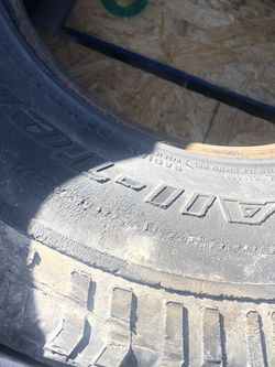 BF Goodrich K0 Tires for Sale in Seattle,  WA