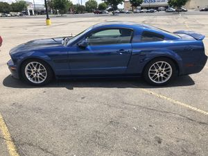 2007 Ford Mustang gt for Sale in Stockton, CA