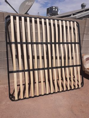 Bed frame - unknown uses for Sale in Phoenix, AZ