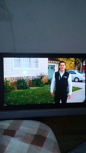 37in Panasonic tv for Sale in Selma, CA