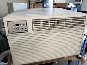 10000btu AIR CONDITIONER AC UNIT AIRE ACONDICIONADO portable portatil windows AC wall AC AIR conditioning for Sale in Miami, FL