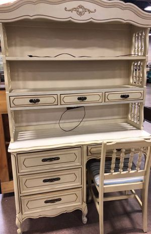 Henry Link French Provincial Desk for Sale in Phoenix, AZ