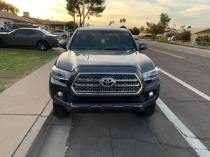 2016 Toyota Tacoma TRD 4x4 off-road for Sale in Phoenix, AZ