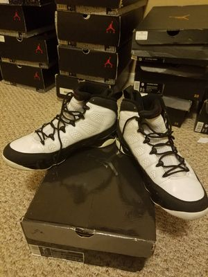 MANIC MONDAY DEALS ON JORDAN'S SIZE 9, 9.5 & 10 for Sale in Waddell, AZ