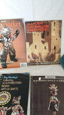Native American Bundle Of 5 for Sale in Phoenix,  AZ